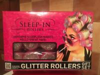 Sleep in rollers