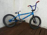 BMX- new Gusset bars and grips!