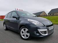 May 2011 Renault Grand Scenic 1.5 DCI Dyamique Tom Tom Sat Nav 7 SEATER, Leather! Great Example! FSH