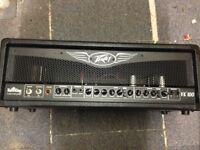 Peavey VK100 Valve guitar amp Head