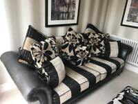 Sofa and Arm Chair - Reduced to Sell