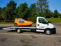 Vehicle Collection and Delivery classic car transport