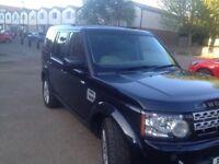 Land Rover car like new few dants 14500£