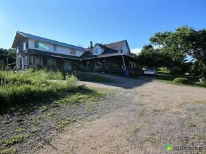 995 000$ - Fermette à vendre à La Pêche (Wakefield) Gatineau Ottawa / Gatineau Area image 2