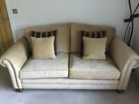 REDUCED Stokers Large Sofa