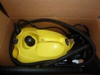 Karcher Steam Cleaner Model SC 1.020