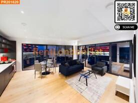 2 bedroom flat in Canary Wharf (PR201620)