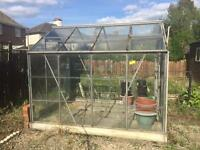 Greenhouse - £100 or best offer!