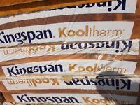 Kingspan 120mm kooltherm k15