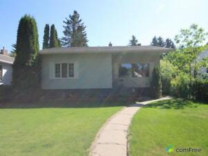 $399,900 - Bungalow for sale in Edmonton - Northwest