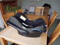 Maxi cosy Cabriofix 0+ baby car seat