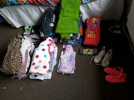 Large carboot job lot