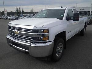 2016 Chevrolet SILVERADO 3500HD LT4X4BACK UP Cambluetooth