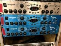 Behringer V Amp Pro Guitar