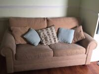 Sofa Bed, good condition and comfy.