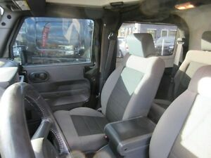 2010 Jeep Wrangler MOUNTAIN Trailrated 4X4 ($79 WKLY. 2 Doors, m Gatineau Ottawa / Gatineau Area image 20