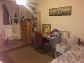 Female Wanted - 1 Single Room - Queens Park - Apartment
