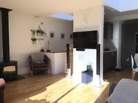 Superb 1 bedroom flat, close to the Common & River