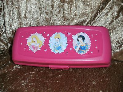 "Frühstücksdose, Brotdose "" Prinzessin "", Disney, NEU"