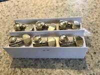Genuine Grover Tuners 3 a Side