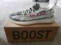 e55ce5ccea2 Adidas Yeezy Boost 350 v2 Zebra