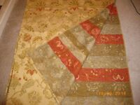 Curtain or Upholstery Material