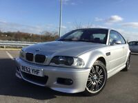 BMW M3 3.2 2dr FULL SERVICE HISTORY