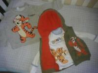 Brand new Disney tiger 9-12months