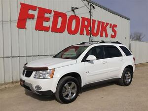 2008 Pontiac Torrent SE Package***DETAILED AND READY TO GO***