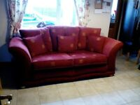 sofa and 2 chairs *must go this week*