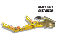NEW-2-6-Ton-Car-Recovery-Towing-A-Frame-Dolly-Professional