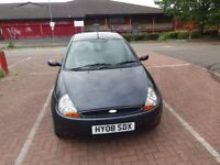 2008 Ford Ka 1.3 Style 2 Owners