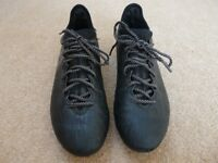 Mens/Youths Adidas X 16.3 Football Boots - Size 9