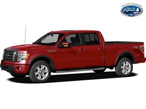 2011 Ford F-150 XLT (Remote Start  Bluetooth)