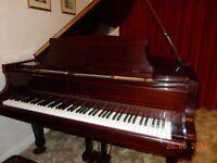 Kawai KG-2D Baby Grand Piano ( 5.10'')