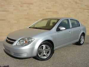 2010 Chevrolet Cobalt LT. WOW!! Only 130000 Km! Automatic! Loade