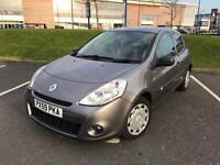Renault Clio 1.2 Extreme, 59,000 Miles, HPI Clear, 4 New Tyres And Brakes, Cheap To Run And Insure