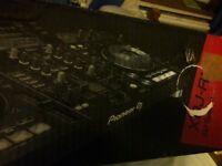 PIONEER XDJ-RX CONTROLLER (RARELY USED - ORIGINAL BOX - WEST MIDLANDS)