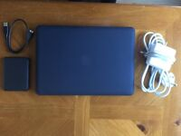 Apple MacBook Pro 5,5 (13-inch Mid 2009) A1278 with software package, 6GB Memory, 240GB SSD and more