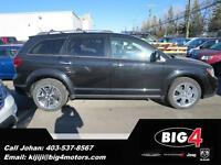 2012 Dodge Journey R/T, Rear DVD, New Winter Tires, Bluetooth