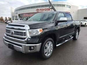 2014 Toyota Tundra 1794 Edition - Local Vehicle, New Tires!