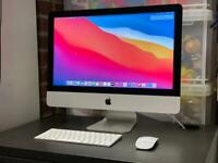Apple iMac 21.5 late 2015 Retina 8GB RAM 1TB SSD - Excellent condition, Original box