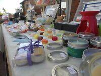 Apley Craft Fair - Sunday 28th August