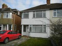 4 Bed HMO Licensed Property in Headington - ideal for Students and Professionals