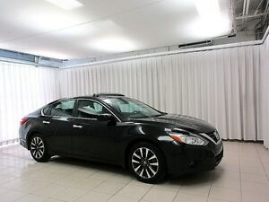 2016 Nissan Altima FEAST YOUR EYES ON THIS BEAUTY!! SV SEDAN w/