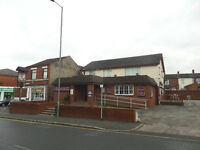 Public House to LET in densely populated residential area - MAY SELL