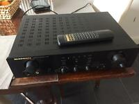 Marantz PM4000 amplifier