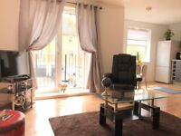 SUPERIOR SERVICED APARTMENT WITH BALCONY IN HEATHERTON VILLAGE