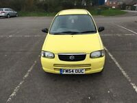 Suzuki alto 1.1 economical perfect first car