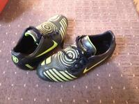 Nike Football Boots (worn once)